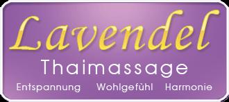 Lavendel Thaimassage Mannheim