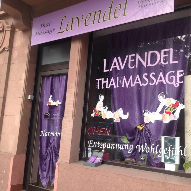 Entspannung mannheim massage mit thai Thaimassage Mannheim.
